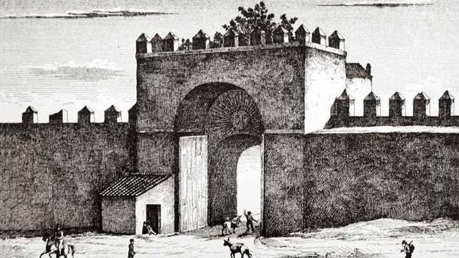 Sevilla y sus trece puertas for Las puertas del sol