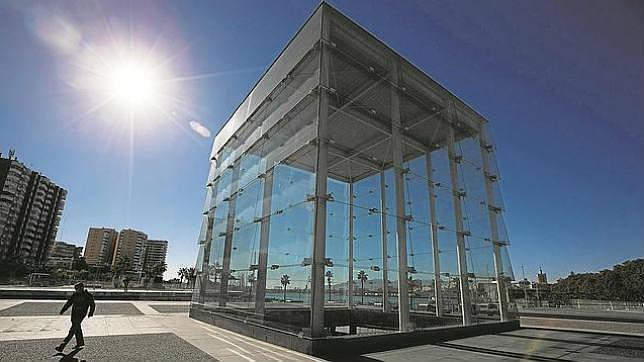 Los museos Pompidou y Ruso de Málaga crearán 79 puestos de trabajo directo