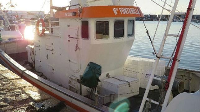 Desmantelan una importante trama de narcotráfico en Algeciras