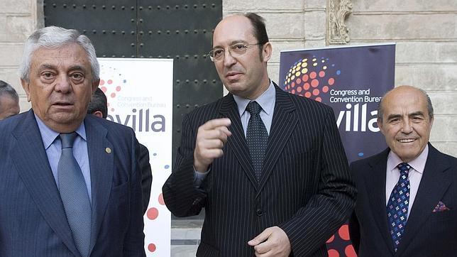 Sevilla cerrar el 2014 con otro r cord en el sector - Herreros en sevilla ...