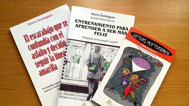 Primeros títulos publicados por la nueva editorial andaluza Hilos de Emociones