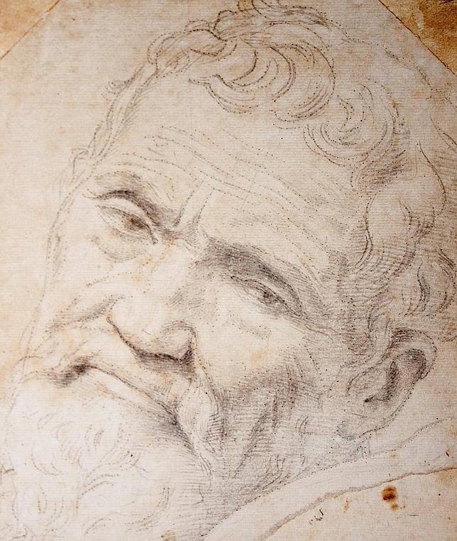 Miguel Ángel: retrato de un genio no tan «divino» como lo pintan
