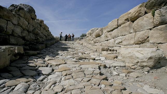 Los acusados se dedicaban al expolio de yacimientos arqueológicos