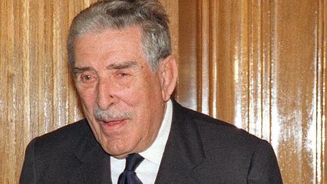Javier Benjumea Puigcerver, fundador de la sociedad Abengoa