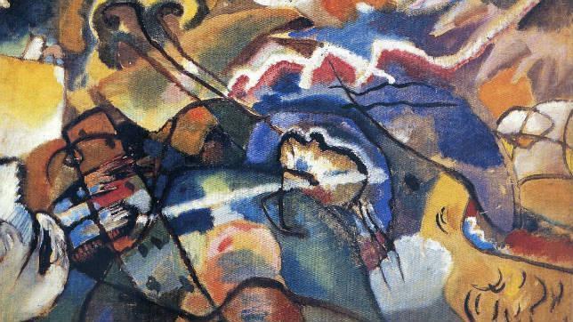 El Museo Ruso de Málaga expondrá cien obras al año de artistas como Kandinsky, Chagall o Malevitch