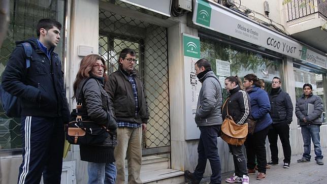 Qu pasa con los fondos empleo de la junta de andaluc a - Oficina de empleo andalucia ...