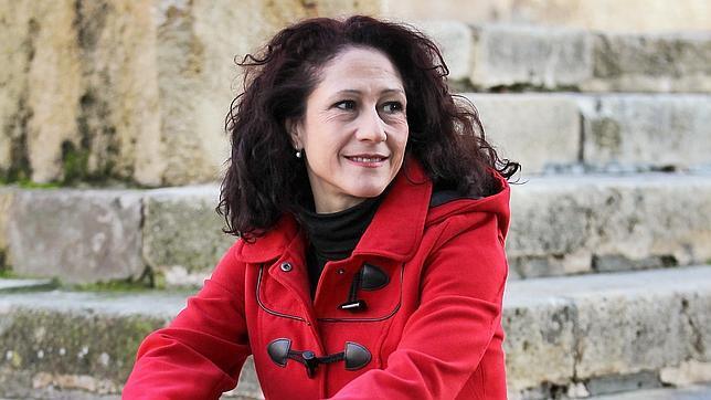 Lina Quesada: «Si no es por un selfie, nadie creería que en 2005 subí sola un ochomil»