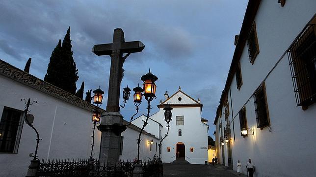 El Ayuntamiento Inscribe La Plaza De Capuchinos En El