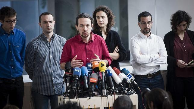 Podemos tendrá que anticipar su proceso de primarias para poder llegar a tiempo a las elecciones en Andalucía