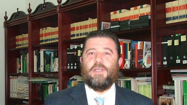 Antonio Sánchez Villaverde