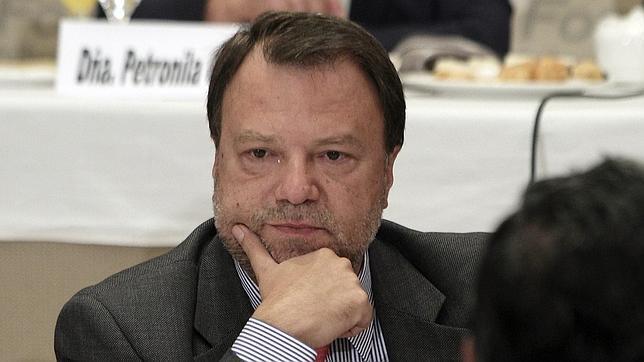 El TSJA denuncia a Monteseirín por tráfico de influencias y prevaricación