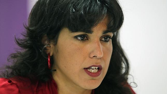 Lo que no sabías de Teresa Rodríguez, la candidata de Podemos a la Junta de Andalucía