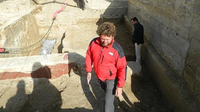 La Pompeya andaluza estaba en Écija