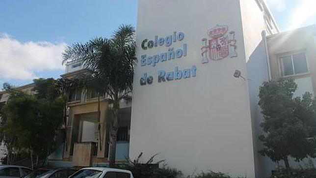 Colegio español Rabat