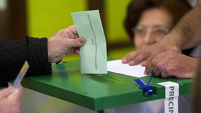 «Cambia Andalucía 22 M», una plataforma ciudadana para aunar el voto contra el PSOE