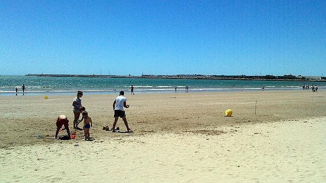 Acceso libre a los perros en las playas de el puerto de - El puerto de santa maria granada ...