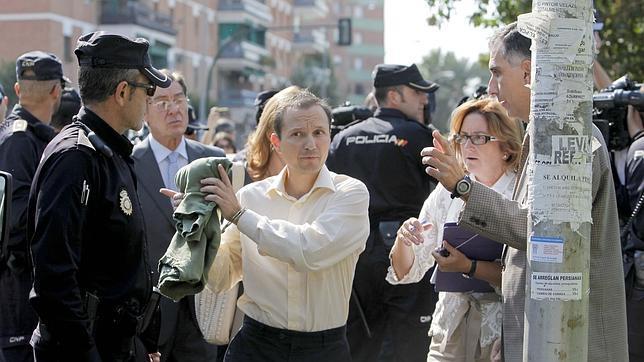 La Audiencia fija el límite de cumplimiento de condena para José Bretón en 25 años