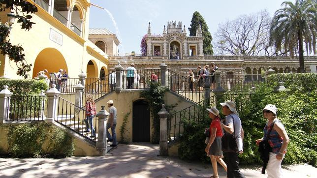 La Historia se va de fiesta en Sevilla