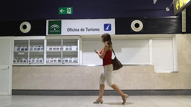 Terminal Salidas la Terminal de Salidas Del
