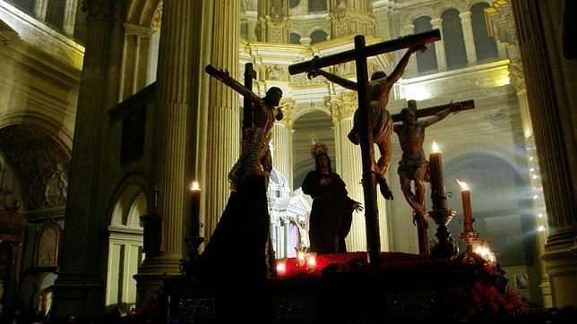 c rdoba m laga y huelva las nicas sin catedral