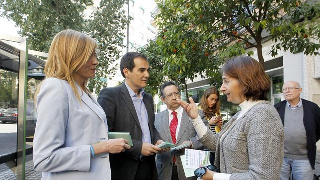 Diez tapas con mucha fama en c rdoba for Barrio ciudad jardin