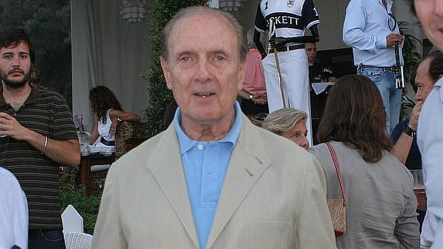 Ramón Mora-Figueroa Domecq