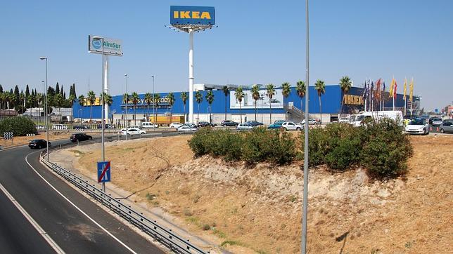 El nuevo ikea de sevilla podr a estar listo en tres a os - Ikea de sevilla ...