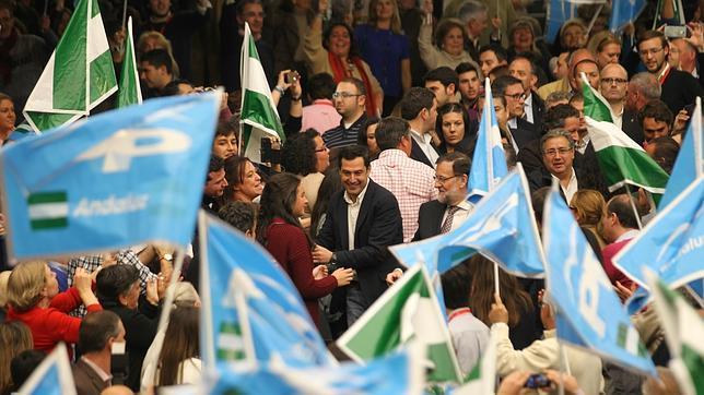 [PP] El PP comienza una gira por Andalucía con un mitin en Sevilla Moreno-cierre--644x362