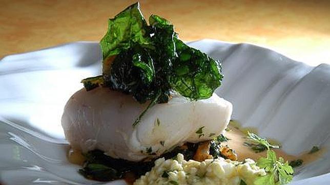El bacalao es el producto estrella de los platos tradicionales de Semana Santa. Fuente: tusrecetas.tv