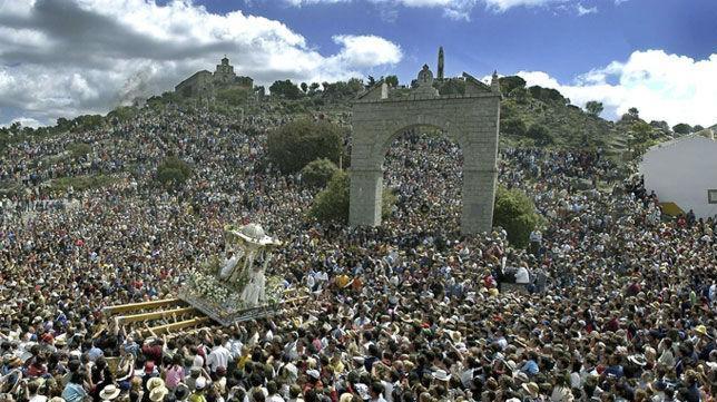 El plan romero de El Cerro contará con 400 efectivos en Andújar