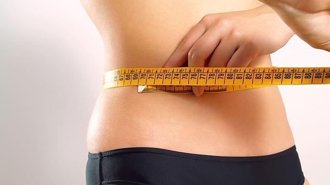 Para disminuir de peso, mejor hacerlo de una forma algo más pausada que con dietas milagro