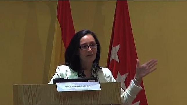 Así es María Núñez Bolaños, la sustituta de Alaya
