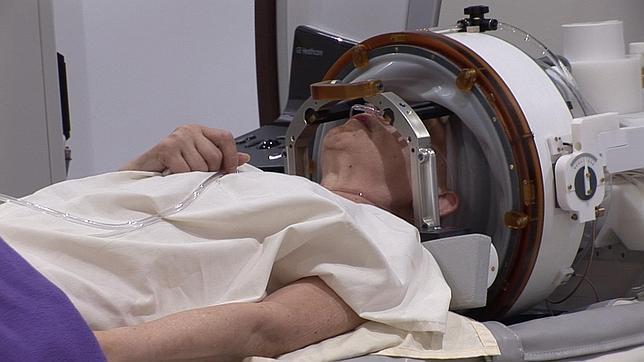 Llegan a España las operaciones de cerebro sin tener que abrir el cráneo