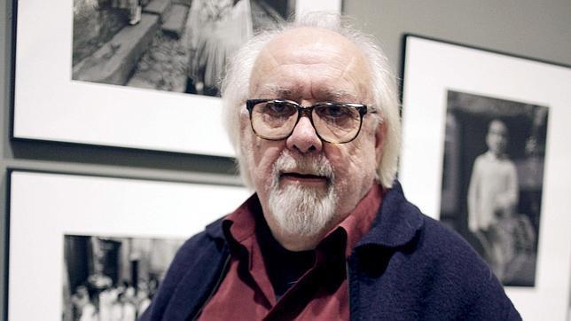 Rafael Sanz Lobato, en una imagen de archivo