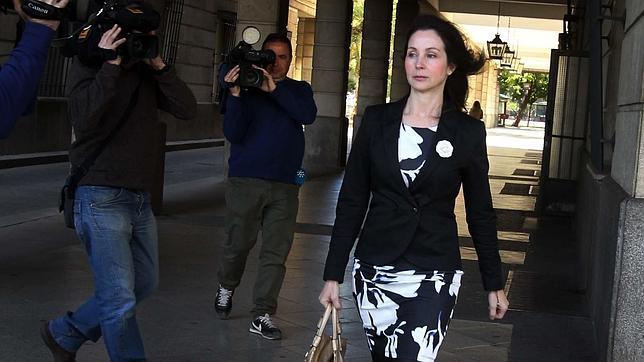 el tsja devuelve el caso ere a la juez alaya