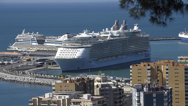 Andaluc a tierra de cruceros - El mundo andalucia malaga ...