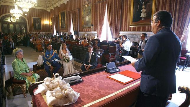 El ayuntamiento de sevilla no tiene fechas libres para - Donde celebrar mi boda en madrid ...