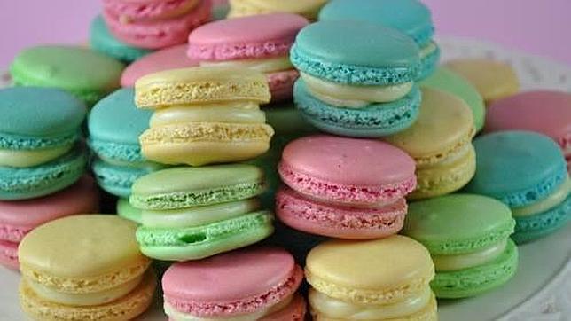 Algunos dulce de los que oferta Colette