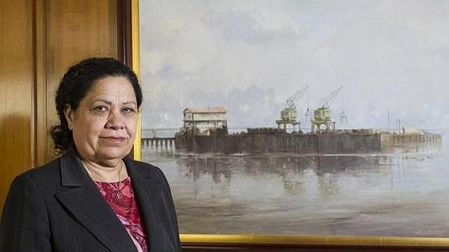 Imputan a la presidenta del Puerto de Huelva por prevaricación, fraude y malversación