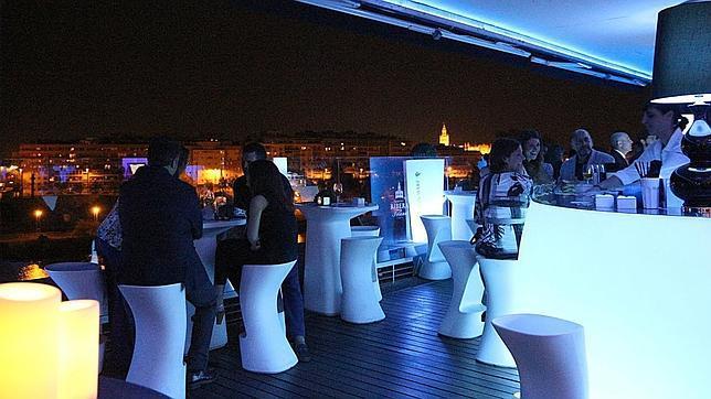 Diez terrazas en Sevilla donde deleitar la vista mientras tomas una buena copa