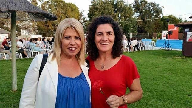 La alcaldesa socialista de una pedanía de Jerez se sube el sueldo un 130%
