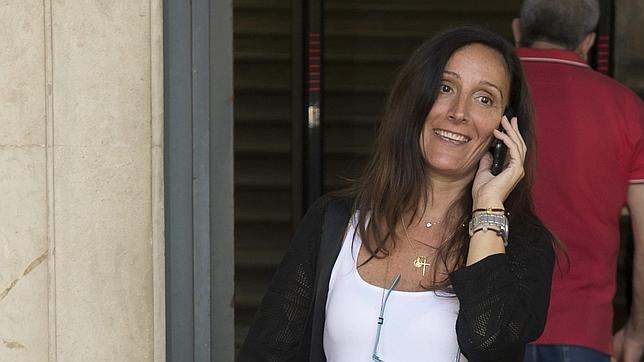 La juez Núñez planea dejar a Alaya con las «migajas» del caso ERE