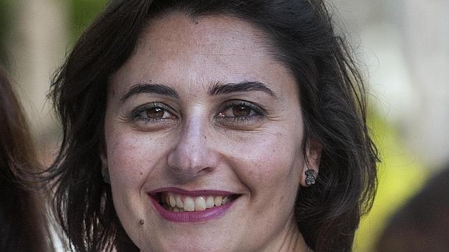 Lorena Muñoz, periodista y crítica de ABC, pregonera de Las Colombinas