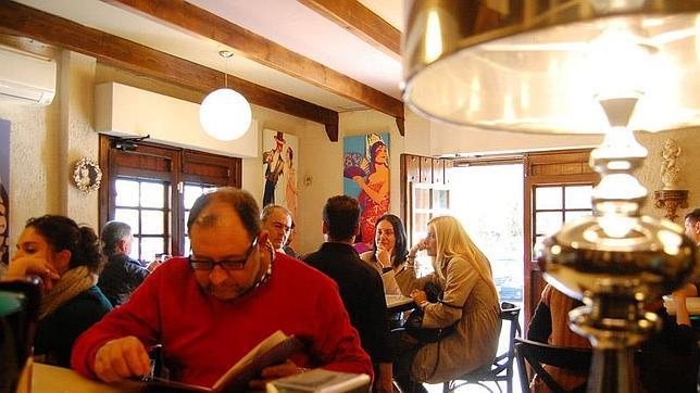 Diez restaurantes en Sevilla en zonas rurales