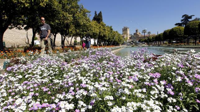 Los jardines m s refrescantes de andaluc a para pasear en - Jardines de andalucia ...
