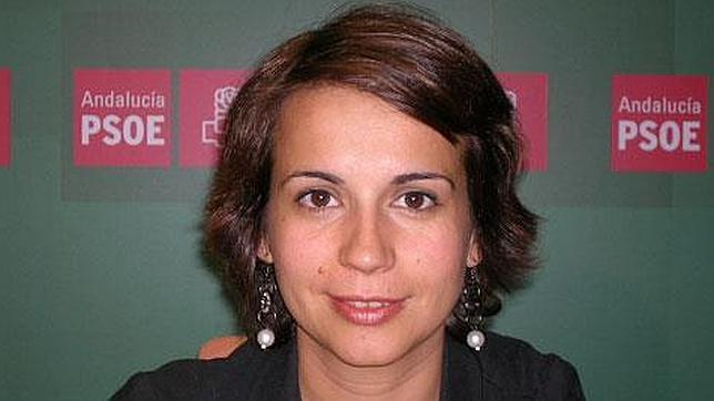 Silvia Calzón, gerente del Área Sanitaria Sur de Córdoba, ha anunciado medidas preventivas
