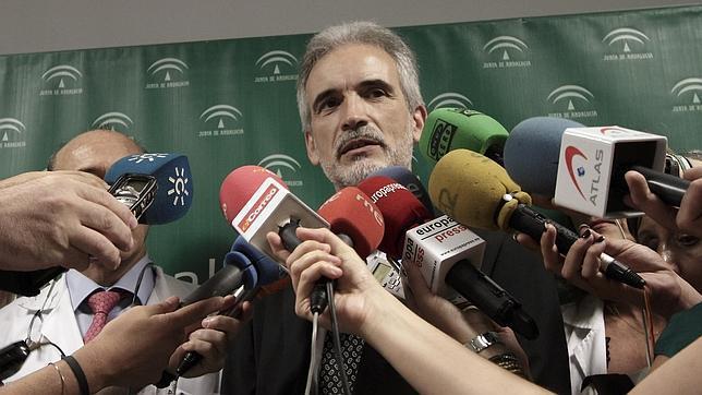 Los directivos del SAS en Sevilla se reparten más de 2,5 millones en incentivos, según Satse