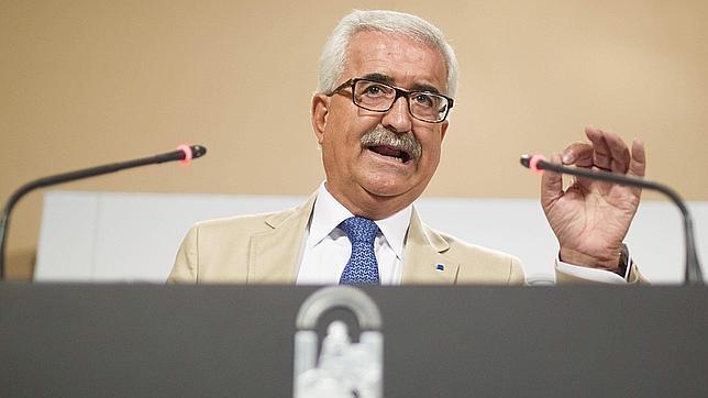 El gobierno andaluz crea un nuevo órgano para controlar la Ley de Transparencia