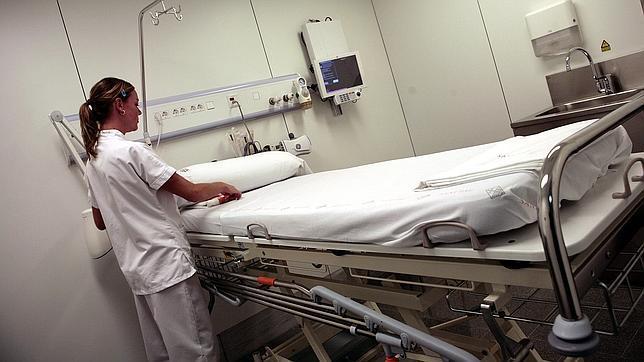 Satse denuncia la eliminación de 380 camas en Reina Sofía
