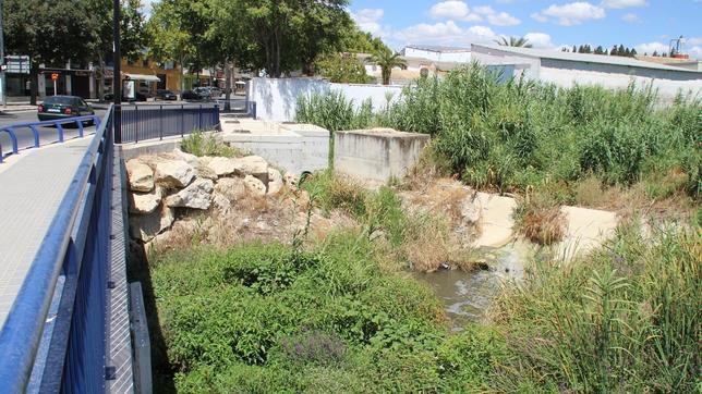 La limpieza del río comenzará mañana para evitar inundaciones